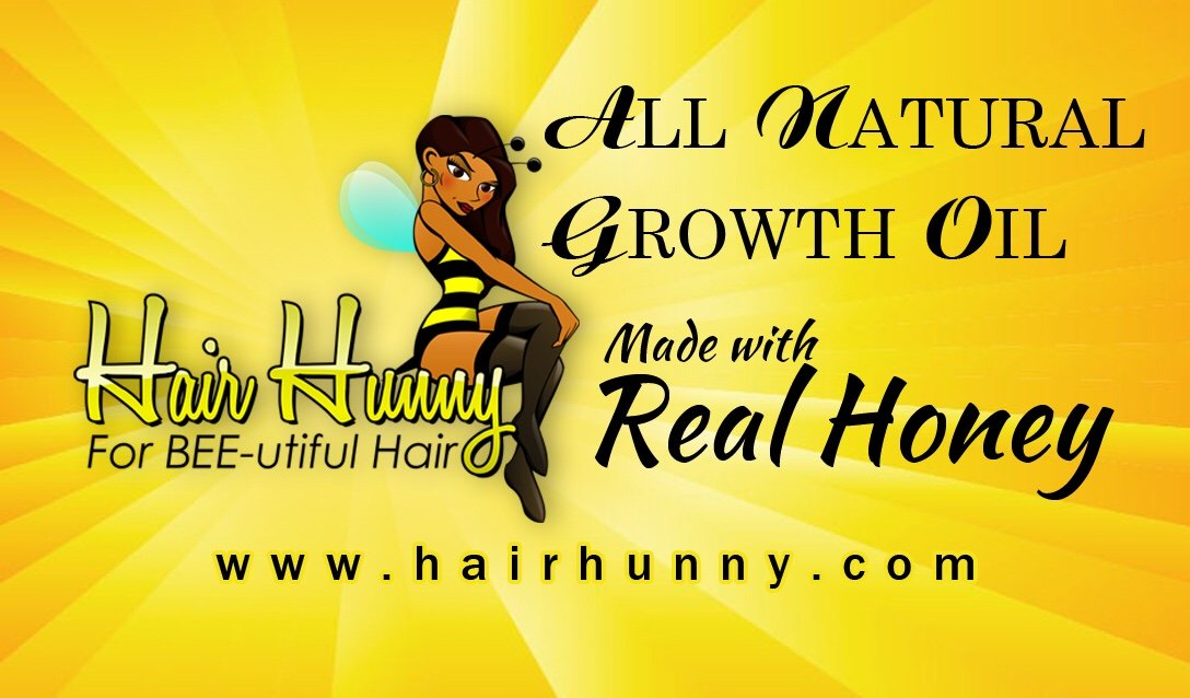 Hair Hunny