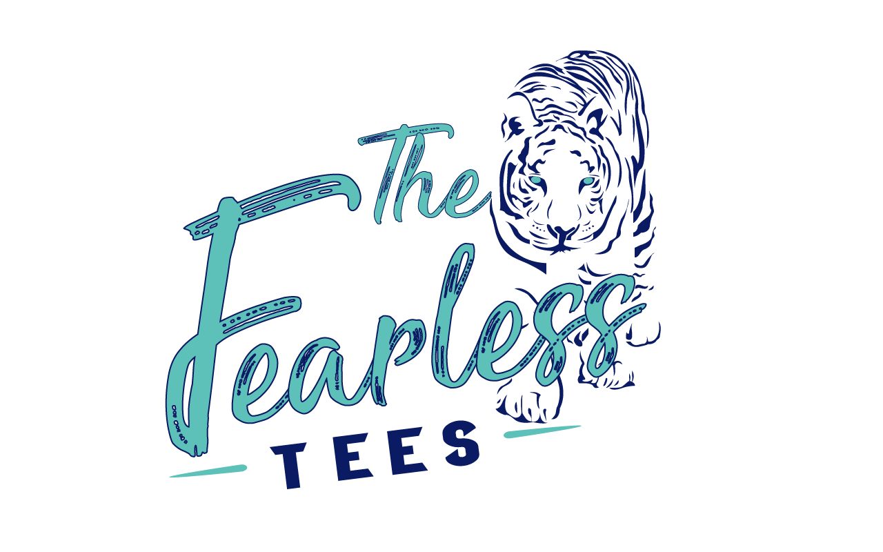 The Fearless Tees
