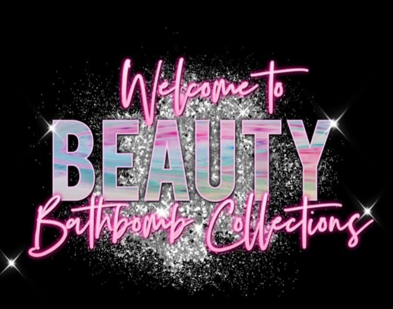 Beauty Bathbomb Collections
